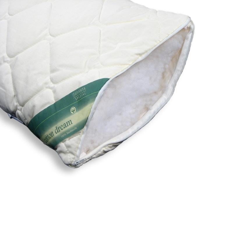 garanta cotton for kids kinder kissen 40 x 60 cm 27 95. Black Bedroom Furniture Sets. Home Design Ideas